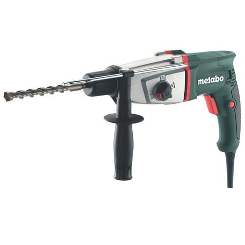 Metabo 600597380 KHE2443 SDS+ Combination Hammer Drill 240V - 3