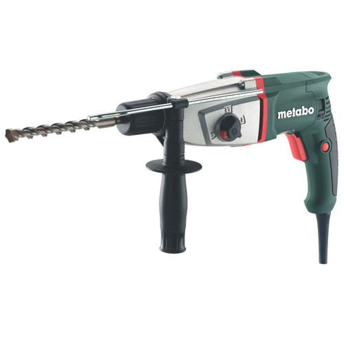 Metabo 600597390 KHE2443 SDS+ Combination Hammer Drill 110V - 3