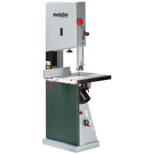 Buy Metabo BAS505 Precision Band Saw 400V at Toolstop