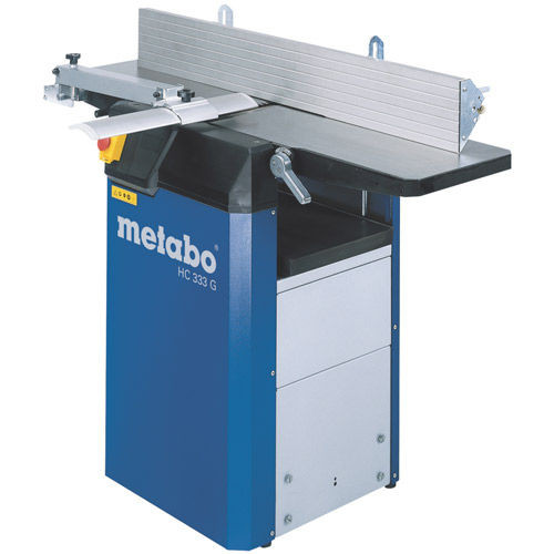 """Buy Metabo HC 333 G 14"""" Professional Planner Thicknesser 400V at Toolstop"""