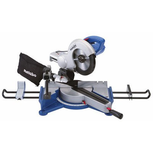 Buy Metabo KGS255 PLUS 110V Slide Compound Mitre Saw at Toolstop