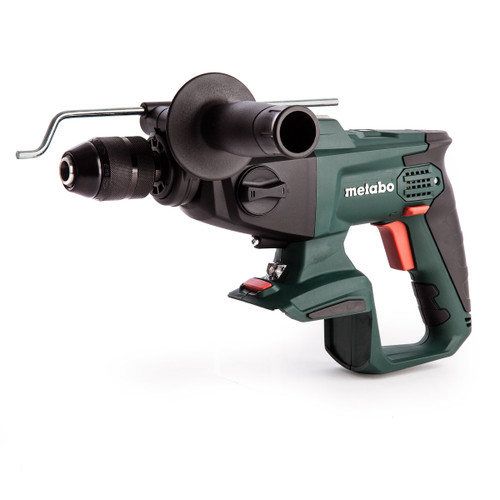 Metabo SBE18LTX 600845840 18V Cordless Impact Drill (Body Only) - 3