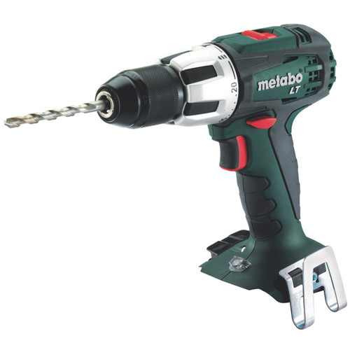 Buy Metabo SB18LT 18V Cordless Combi Drill (Body Only) at Toolstop