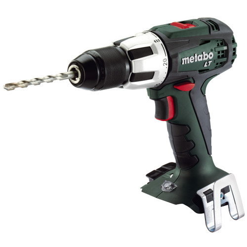 Buy Metabo SB18LT 602103840 18V Cordless Combi Drill (Body Only) at Toolstop