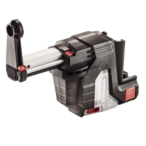 Metabo 631341890 ISA 18 LTX 24 Integrated Dust Extractor - 4