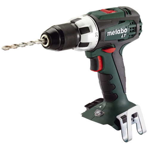 Buy Metabo BS18LT 18V Cordless Drill Driver (Body Only) at Toolstop