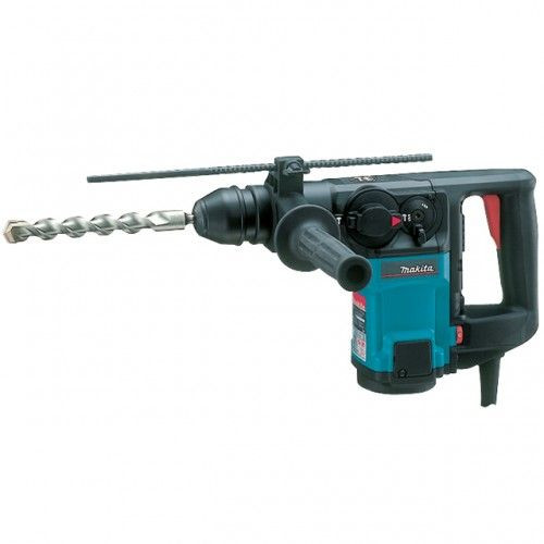 Buy Makita HR3000C Supermak SDS+ Rotary Hammer 110V at Toolstop