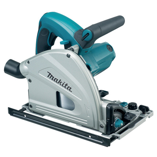 Buy Makita SP6000K1 Plunge Cut Saw 165mm 110V at Toolstop