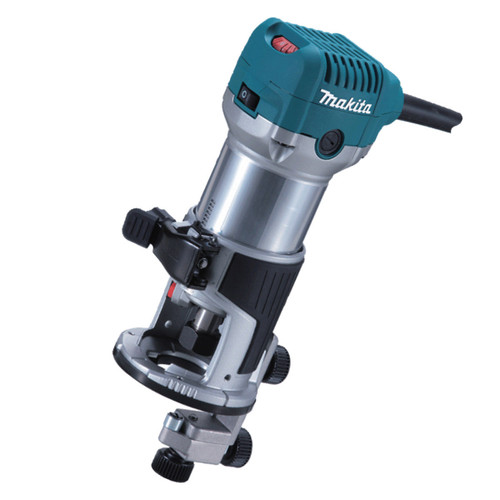 Buy Makita RT0700C Router / Laminate Trimmer with Trimmer Base 110V at Toolstop