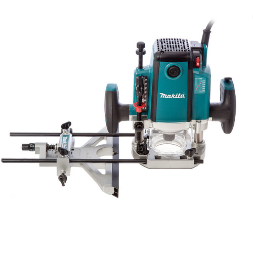 Makita RP2301FCX Plunge Router 1/2 Inch 240V - 6