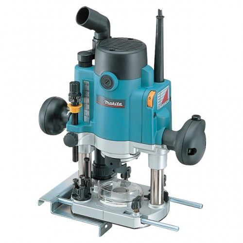Buy Makita RP1110C 1/4in Plunge Router 240V at Toolstop