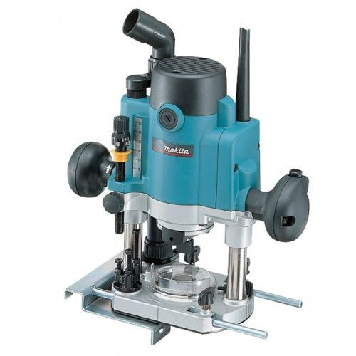 Buy Makita RP0910 1/4in Plunge Router 110V at Toolstop