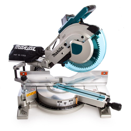 Makita LS1016 Slide Compound Mitre Saw 260mm / 10 Inch 110V - 6