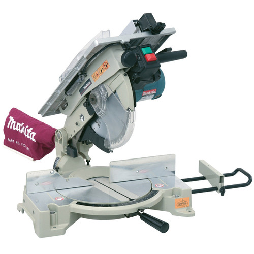 Buy Makita LH1040 10inch/260mm Table/Mitre Saw 240V at Toolstop
