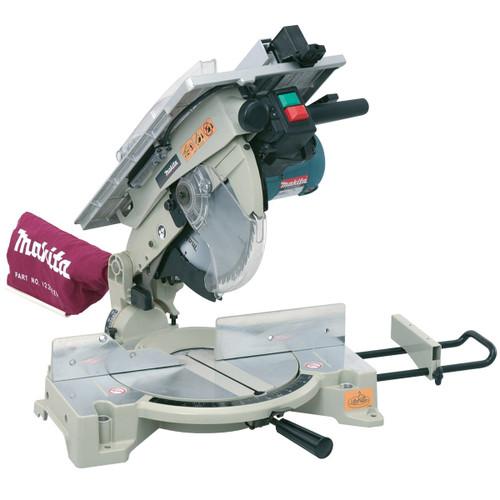 Buy Makita LH1040 10inch/260mm Table/Mitre Saw 240V at Toolstop