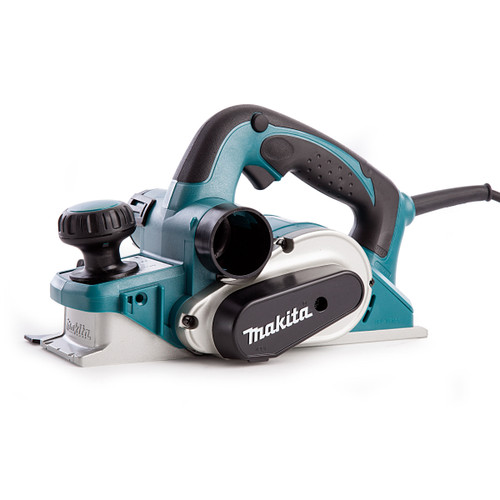 Makita KP0810K Heavy Duty Planer 82mm 110V - 3
