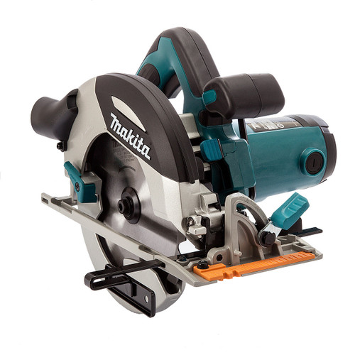Makita HS7100 Circular Saw 190mm 1400W without Riving Knife 240V - 5