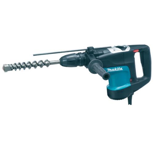 Buy Makita HR4001C Rotary Demolition Hammer Drill, SDS Max 110 V at Toolstop