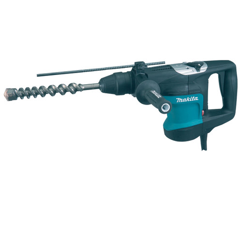 Buy Makita HR3540C 35mm SDS Max Rotary Hammer Drill with AVT 240V at Toolstop