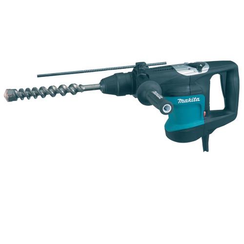Buy Makita HR3540C 35mm SDS Max Rotary Hammer Drill with AVT 240V at Toolstop