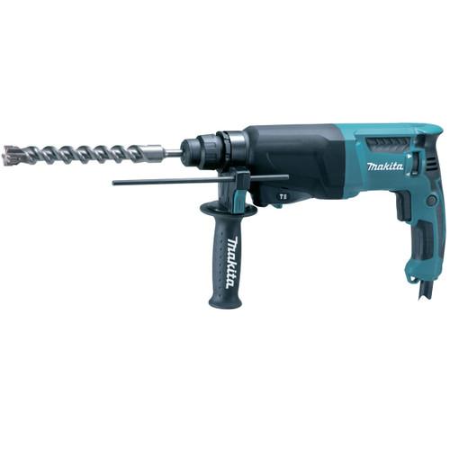 Buy Makita HR2600 SDS+ 2 Mode Rotary Hammer Drill 240V at Toolstop