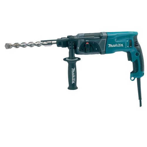 Makita HR2470 SDS+ Rotary Hammer Drill 110V - 4