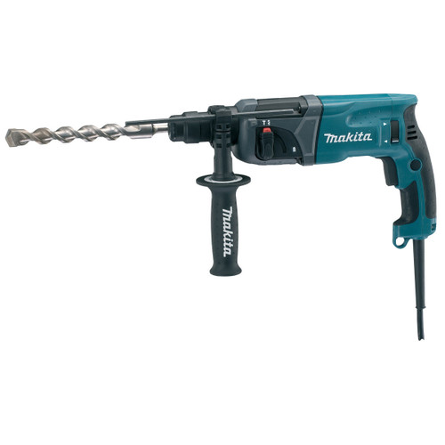 Buy Makita HR2460 SDS+ Rotary Hammer Drill 240V at Toolstop
