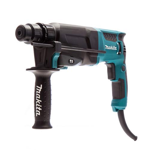 Makita HR2300 SDS+ 2 Mode Rotary Hammer Drill 110V - 3