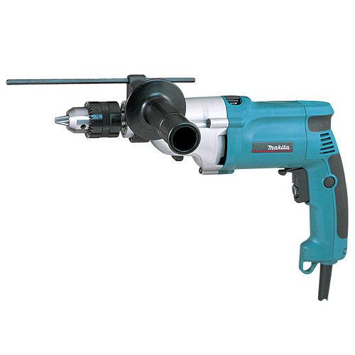 Makita HP2050F 110V 13mm 2 Speed Percussion Drill - 4
