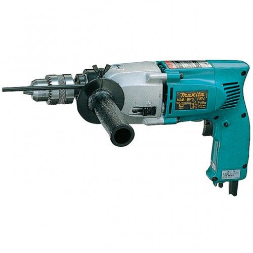 "Buy Makita HP2010N 0.5""/13mm 2 Speed Percussion Drill 110V at Toolstop"