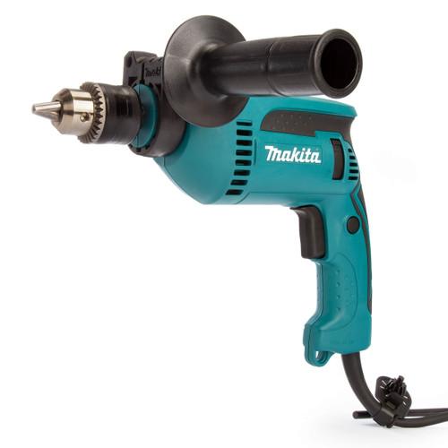 Makita HP1640 13mm 680W Percussion Drill 240V - 5