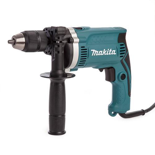Makita HP1631K Percussion Drill 240V - 1