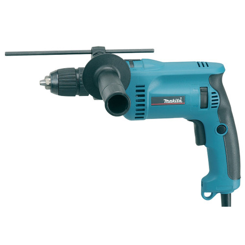 Buy Makita HP1621K Percussion Drill with Kitbox 110V at Toolstop