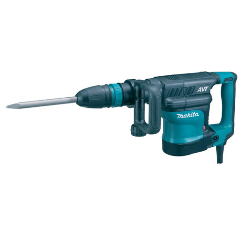 Makita HM1111C SDS-Max Demolition Hammer with AVT 1300W 240V - 3