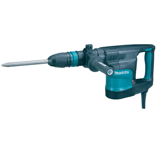 Makita HM1101C SDS-Max Demolition Hammer 1300W 110V - 4