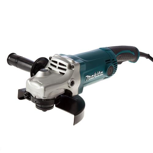 "Buy Makita GA7050 7""/180mm Angle Grinder (2000 watts) 110V (No plug) at Toolstop"