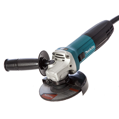Makita Angle Grinder GA5030 125mm Slim 720W 240V - 3