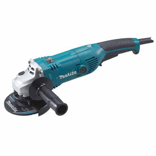 Buy Makita GA5021C 125mm Angle Grinder 240V at Toolstop
