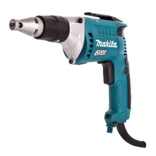 Makita FS6300 Drywall Screwdriver 240V - 5