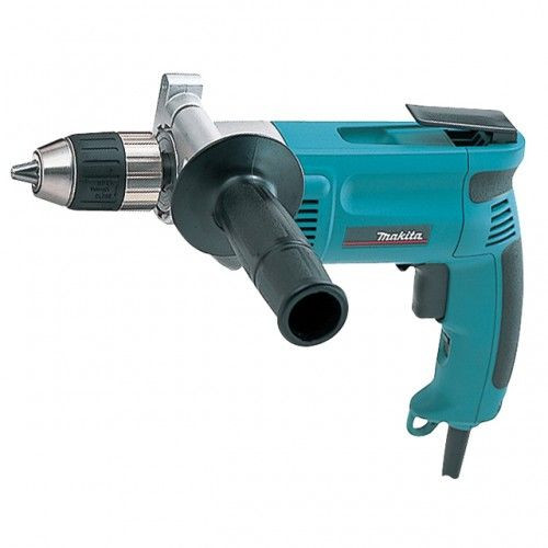 "Buy Makita DP4003 1/2""/13mm Rotary Drill with Side Handles 110V at Toolstop"