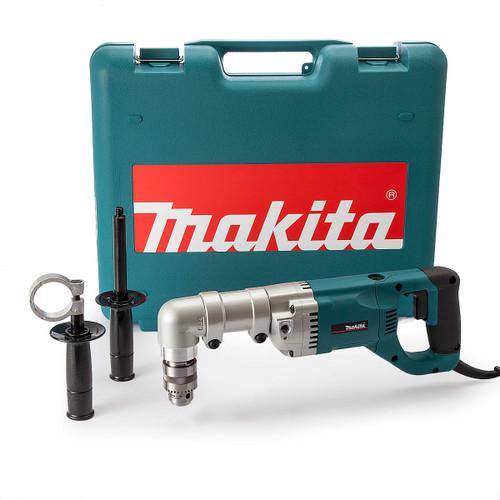 Makita DA4000LR 0.5inch/13mm Rotary Angle Drill 110V - 4