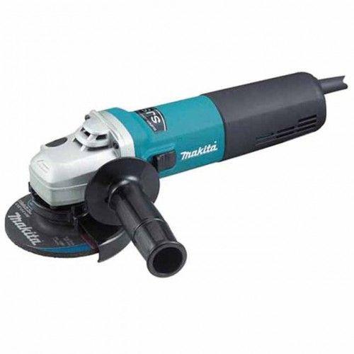 """Buy Makita 9565H 4.9""""/125mm Angle Grinder (1100 watts) 240V at Toolstop"""
