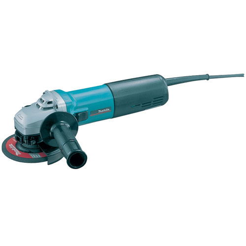 Buy Makita 9564CV 115mm Angle Grinder 1400 Watts 110V at Toolstop