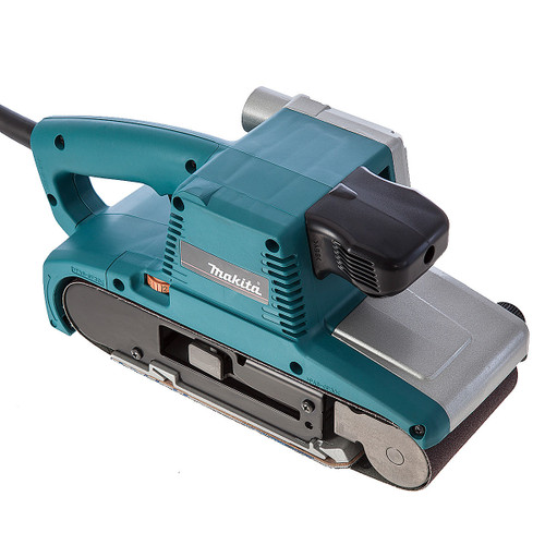Makita 9404 Belt Sander Heavy Duty 4 Inch/100mm 240V - 3