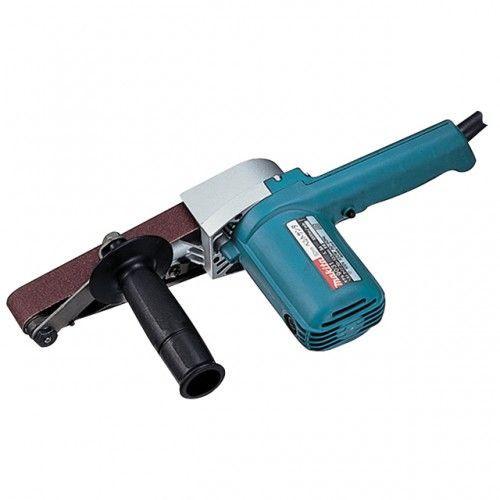 """Buy Makita 9031 11.8""""/30mm Multi Purpose Sander 110V for GBP166.63 at Toolstop"""