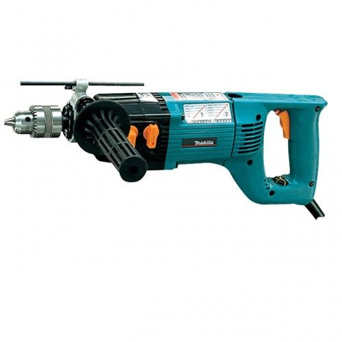 """Buy Makita 8406C 0.5""""/13mm Rotary Percussion & Diamond Core Drill 240V for GBP365.79 at Toolstop"""