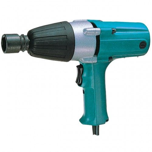 Buy Makita 6905B 110V 1/2in/12.5mm Square Drive Impact Wrench for GBP212.46 at Toolstop