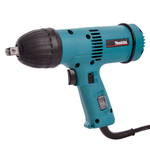 Makita 6904VH Impact Wrench Square Drive 1/2 Inch / 12.5mm 110V - 3