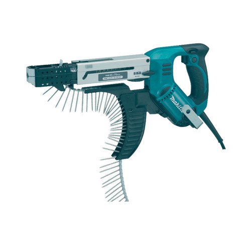 Buy Makita 6844 Auto-Feed Screwdriver 3000rpm 110V for GBP190.83 at Toolstop