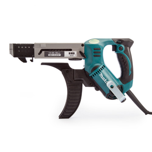 Makita 6843 Auto-Feed Screwdriver 110V - 5
